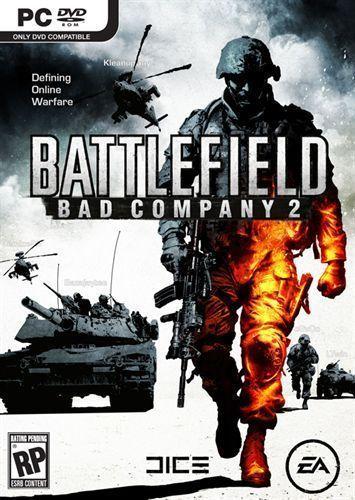 Keygen для Battlefield Bad Company 2 Vietnam