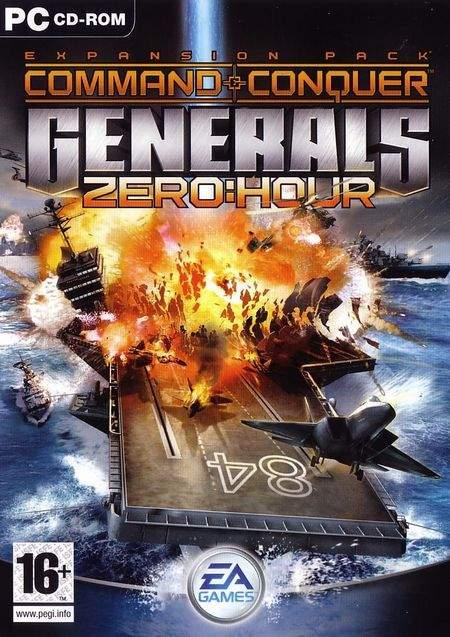 No Cd Crack Generals 1.8