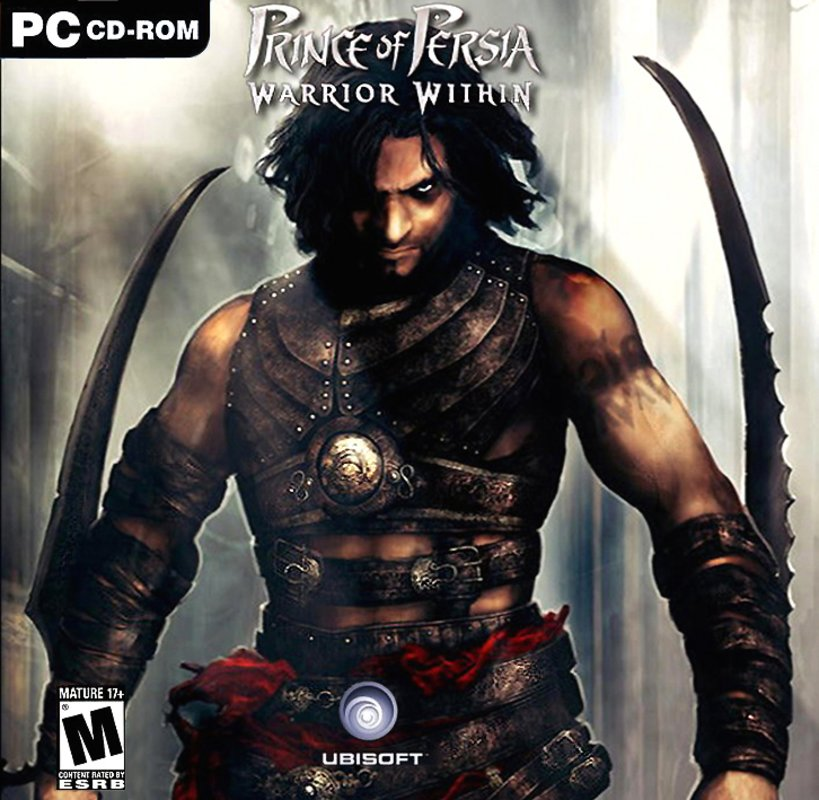 Кряк скачать на Prince Of Persia Warrior Within - картинка 4