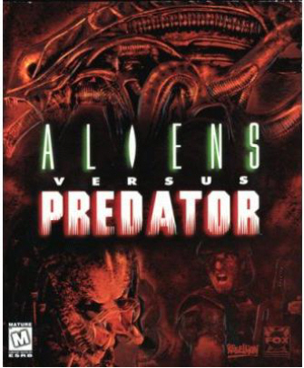 Download Aliens Vs Predator 2010 for