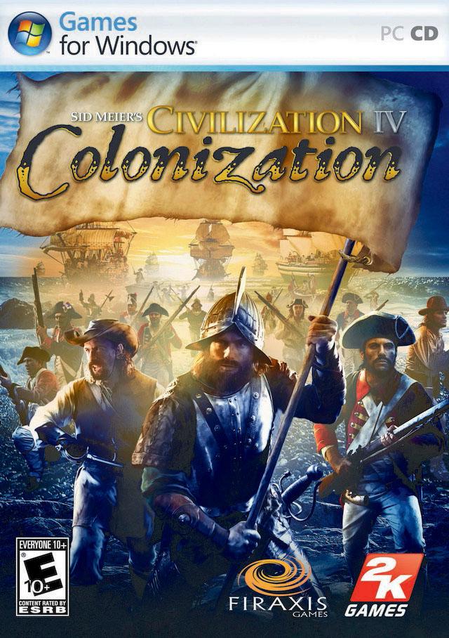 Civilization 4 torrent mac