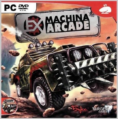 ex-machine игра