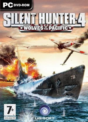 Кряк на Silent Hunter 5
