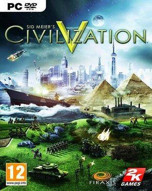 Скачать кряк для Sid Meier Civilization 5 - картинка 2