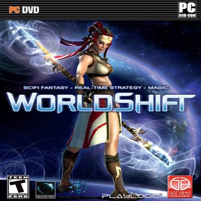 WorldShift crack(noCd/noDvD). Название игры WorldShift Версия v1.0