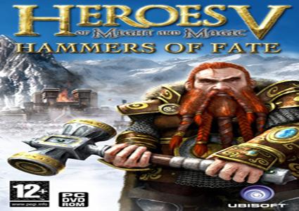 Название игры: Heroes of Might