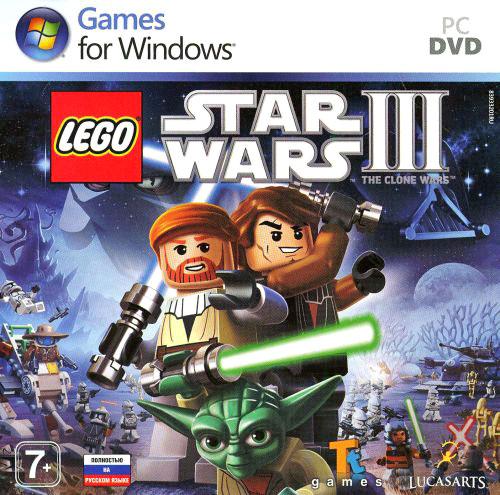 Кряк для Лего Стар Варс