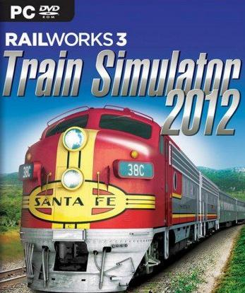 Crack Для Train Simulator
