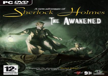 Sherlock Holmes The Awakened crack(noCd/noDvD)ENG.