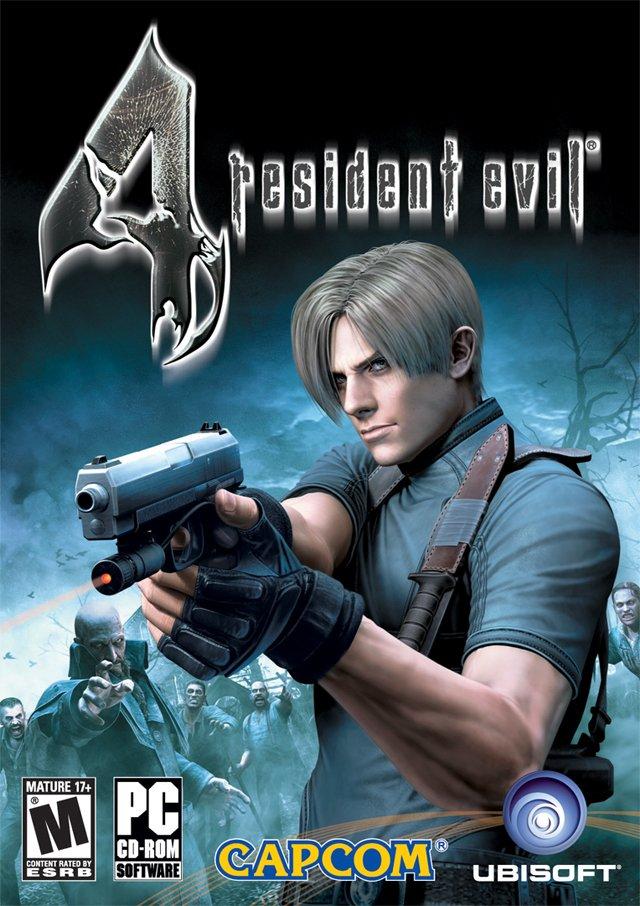 Resident evil 4 guide guides.